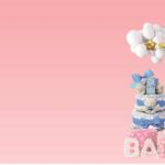 Nimelised kingitused, Baby shower